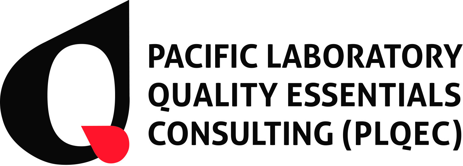Pacific Laboratory Quality Essentials Consulting